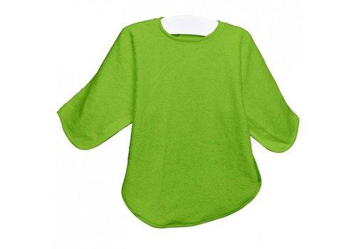 Timboo Timboo Bib Long Sleeves Green