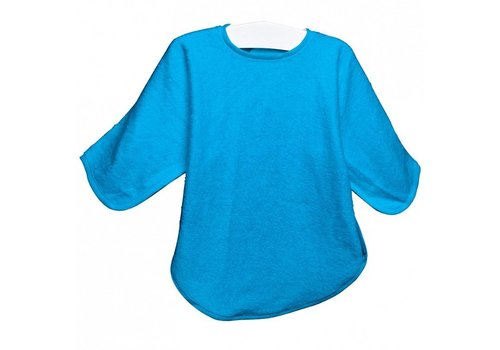 Timboo Timboo Bib Long Sleeves Turquoise