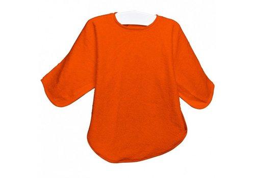 Timboo Timboo Bib Long Sleeves Orange