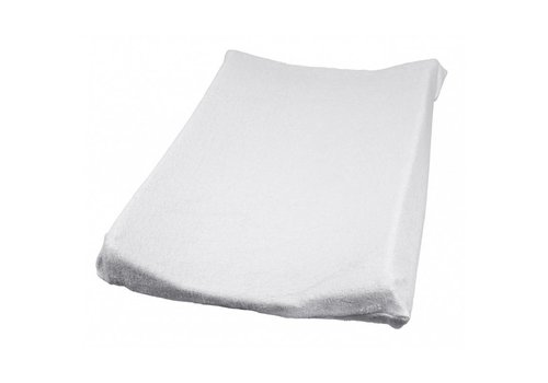 Timboo Timboo Cover Changing Pad Terry White
