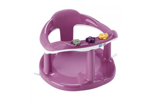 Thermo Baby Thermo Baby Bath Seat Ocean Pink
