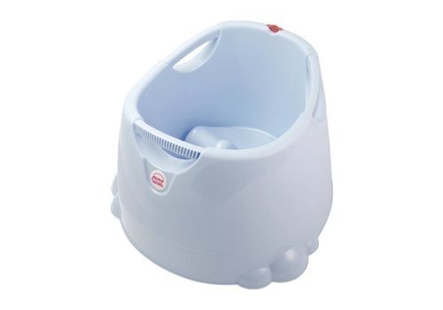 Okbaby Okbaby Shower Seat Opla Blue