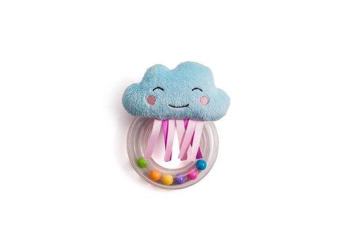 Taf Toys Taf Toys Rammelaar Wolk Smile