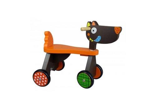 Woodours Woodours Balance Bike 50 cm