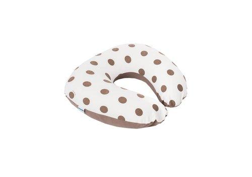 Doomoo Doomoo Maternity Pillow Buddy Taupe Spots