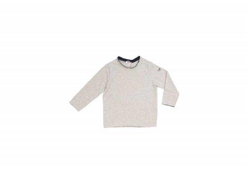 Il Gufo Il Gufo T-Shirt Grijs