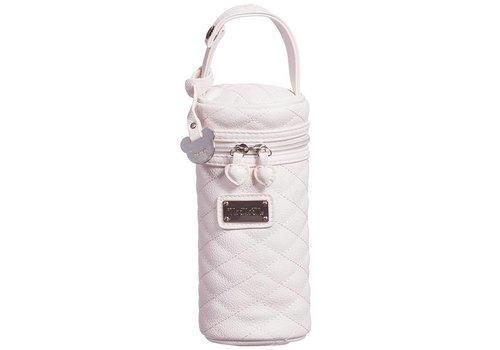 Nanan Nanan Bottle Bag Pink