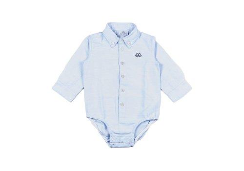 Natini Natini Body Shirt Light Blue