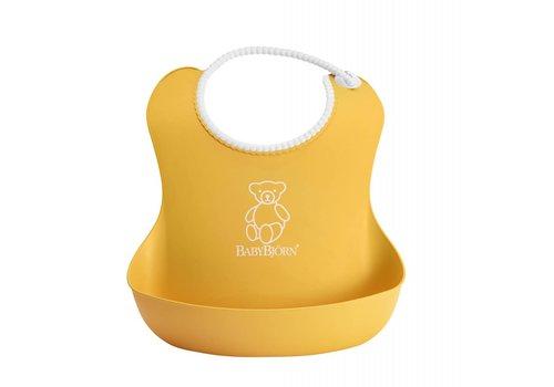 BabyBjörn Babybjorn Soft Bib Yellow