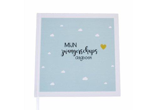 Maan Amsterdam Mijn Zwangerschapsdagboek
