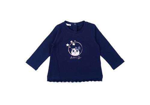 Liu Jo T-Shirt Navy