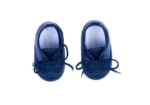 Aletta Aletta Shoes Navy