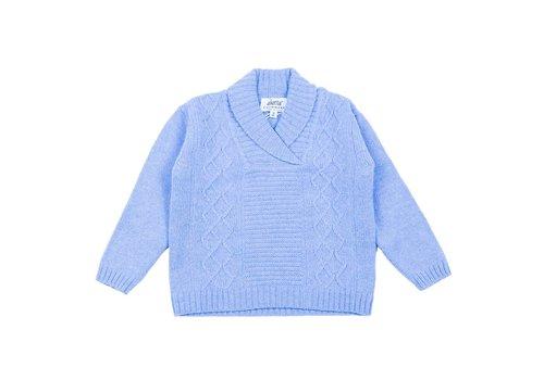 Aletta Pull Blauw