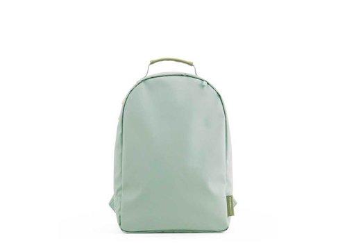 Rilla Go Rilla Rilla Go Rilla Backpack Mister Gorilla Plain Light Blue