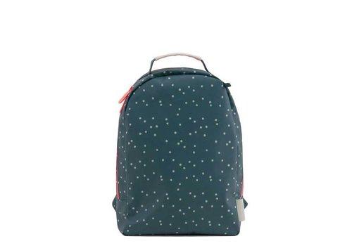 Rilla Go Rilla Rilla Go Rilla Backpack Miss Rilla Dotted