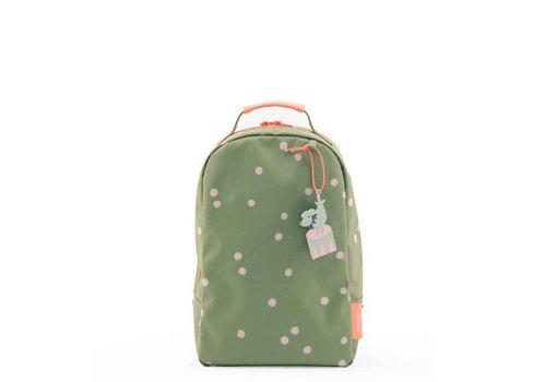 Rilla Go Rilla Rilla Go Rilla Backpack Miss Rilla Mini Dotted