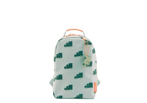 Rilla Go Rilla Rilla Go Rilla Backpack Mister Gorilla Mini Cars