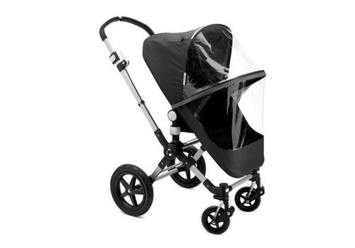 Bugaboo Bugaboo Cameleon High Performance Regenscherm Zwart