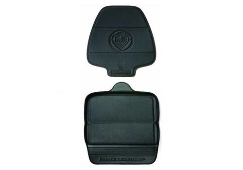 Prince Lionheart Prince Lionheart Cover For Car Seat Cover 2 in 1 Black
