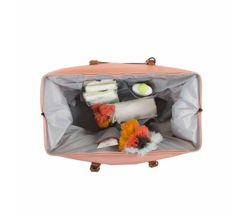 Childhome Mommy Bag Big Roze