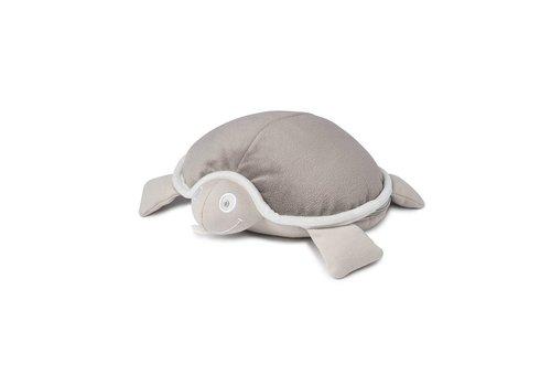 Doomoo Doomoo Snoogy Heat Pillow Taupe