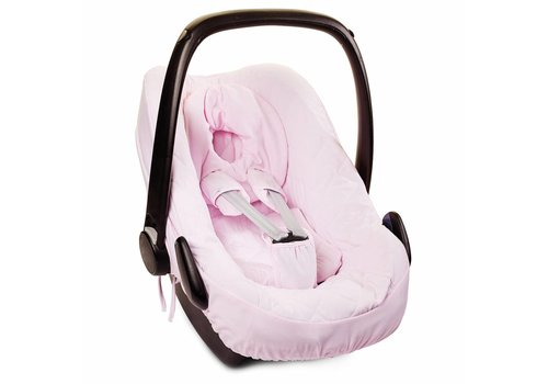 First First Hoes Maxi Cosi Pebble Roze