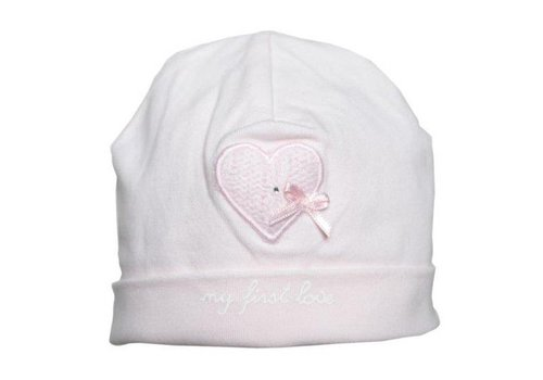 First First Muts Roze Hartje