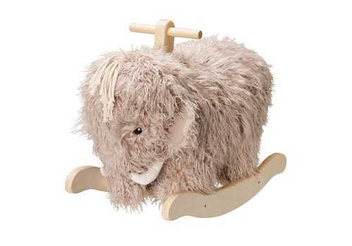 Kids Concept Kids Concept Rocking Horse Rocking Mammoth