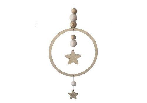 Loullou Loullou Dreamcatcher Star