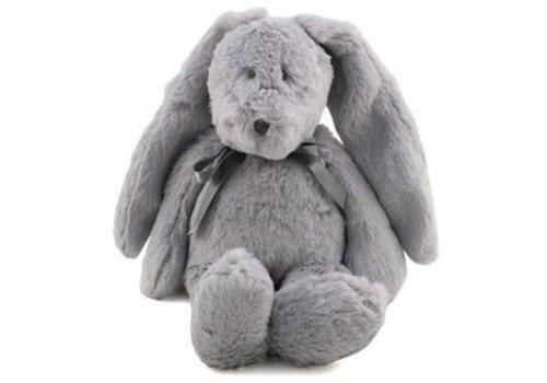 Dimpel Dimpel Cuddly Toy Neela Rabbit 32 cm Light Grey