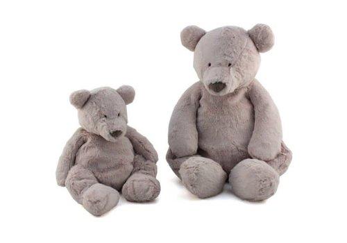 Dimpel Dimpel Cuddly Toy Esteban Bear 45 cm Beige