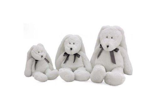 Dimpel Dimpel Neela 32 cm Rabbit White