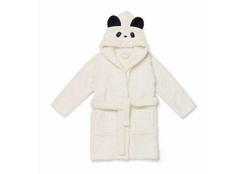 Liewood Liewood Bathrobe Panda Off-white