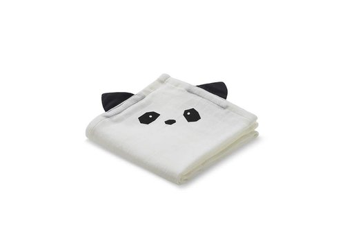 Liewood Liewood Tetradoeken Panda 2-Pack