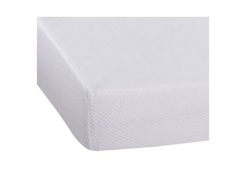 Aerosleep Aerosleep Fitted Sheet 60 x 120 White