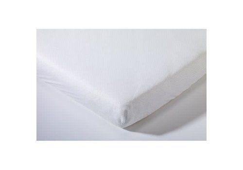 Aerosleep Aerosleep Fitted Sheet 75 x 95 White