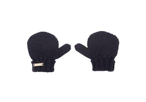 Il Trenino Il Trenino Handschoenen Zwart