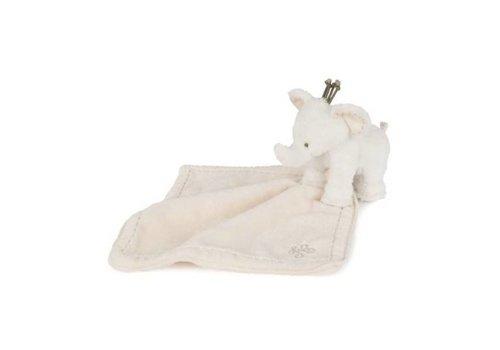 Tartine Et Chocolat Tartine Et Chocolat Cuddle Cloth Ferdinand Elephant Off-white