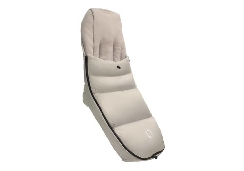 Bugaboo Bugaboo Universal High Performance Footmuff Arctic Grey