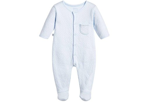 Absorba Absorba Pyjama Ribbel Ciel