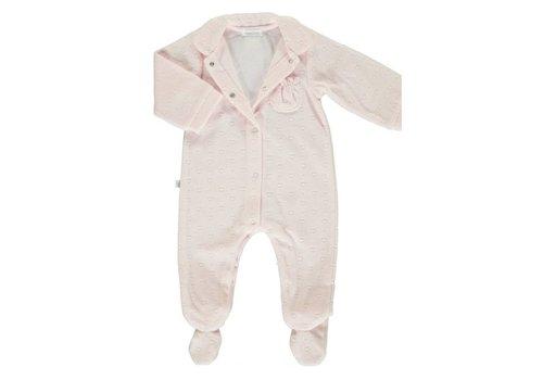Absorba Absorba Pyjama Hartjes Roze