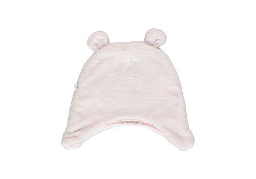 Absorba Absorba Hat Pink With Ears