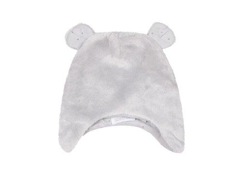 Absorba Absorba Hat Grey With Ears