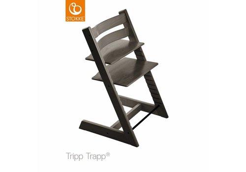 Stokke Stokke Tripp Trapp Eetstoel Hazy Grey