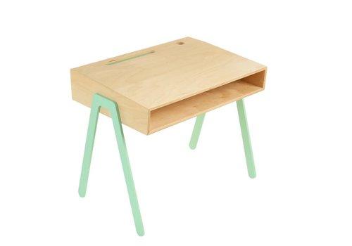 In2wood In2wood Desk Mint