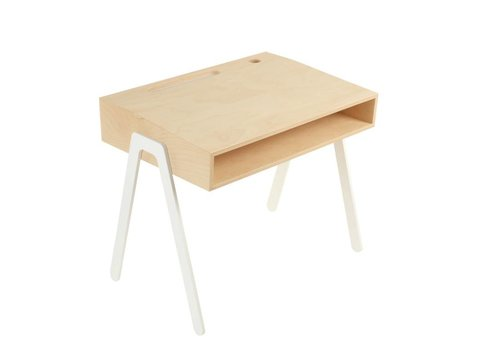 In2wood In2wood Desk White