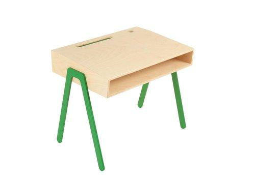 In2wood In2wood Desk Green