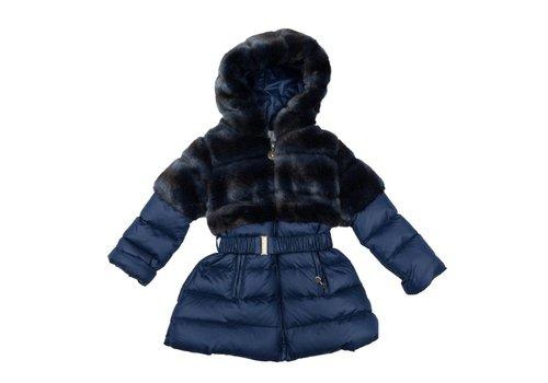 Elsy Elsy Winter Jacket Dikson Navy