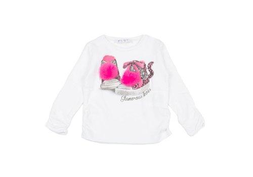 Elsy Elsy T-Shirt Glamorous Shoes