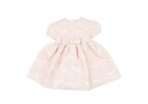 Aletta Aletta Dress Pink Roses